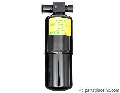 Rabbit AC Receiver Drier