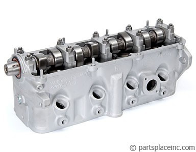 1.6L Diesel Cylinder Head Rebuilt 11mm Mechanical