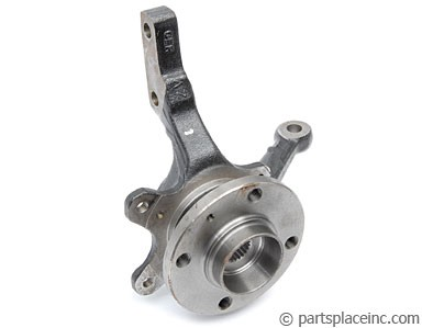 Scirocco & Cabriolet Driver Side Wheel Bearing Assembly