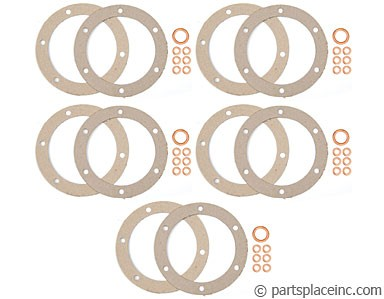 Beetle Oil Change Gasket Set