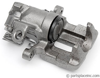 MK2 Driver Side Rear Brake Caliper 90-92 - Reman
