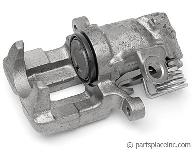 MK2 Passenger Side Rear Brake Caliper 90-92 - Reman