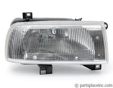 MK3 Jetta Passenger Side Headlight