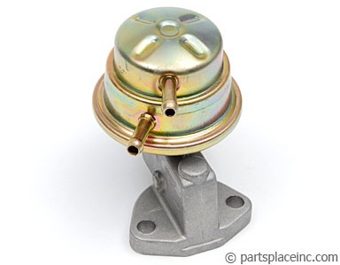Beetle & Bus Mechanical Fuel Pump - Long Rod
