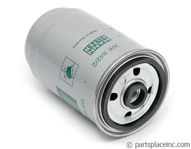 MK1 Diesel Fuel Filter