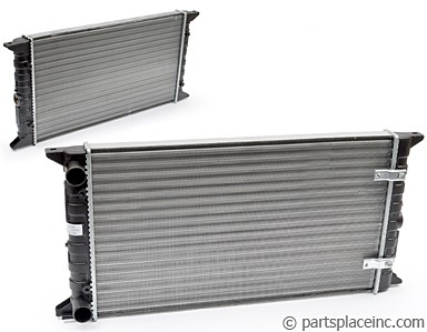 Mk1 Rabbit & Jetta Diesel Radiator