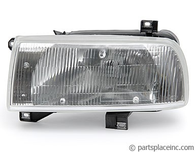 MK3 Jetta Driver Side Headlight