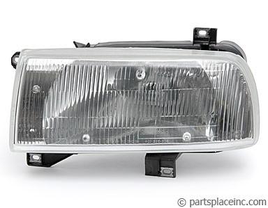 MK3 Jetta Driver Side Headlight