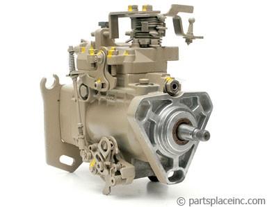 1.6L Diesel Injection Pump 85-86