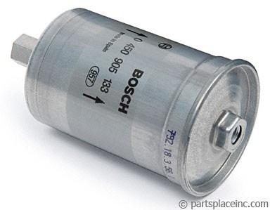 16V Fuel Filter