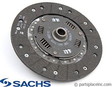 Bus & Vanagon Clutch Disc