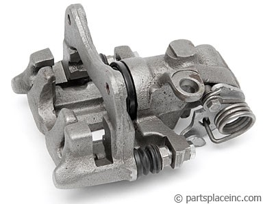 MK2 Driver Side Rear Brake Caliper Reman