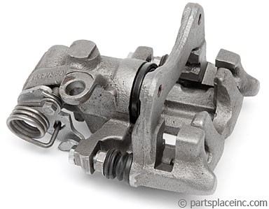 MK2 Passenger Side Rear Brake Caliper 85-90