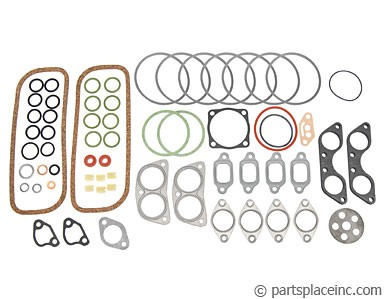 2000cc Vanagon Engine Gasket Set
