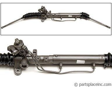 MK2 Jetta & Golf Power Steering Rack