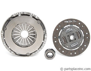 TDI AHU Clutch Kit