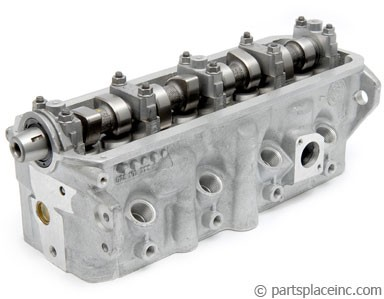 1.9L Turbo Diesel Cylinder Head - AAZ  Canadian