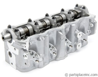 ALH TDI Cylinder Head - New