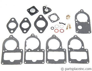 Beetle and Bus Carburetor Rebuild Kit