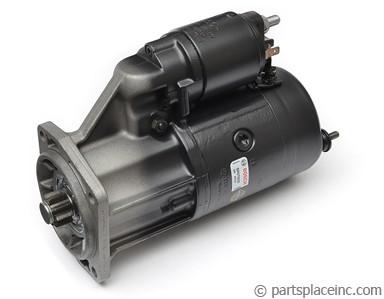 MK2 1.8L 8V Bosch Reman Starter Motor - Auto Trans