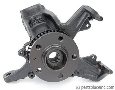MK4 2.0L & TDI Front Passenger Side Wheel Bearing Assembly