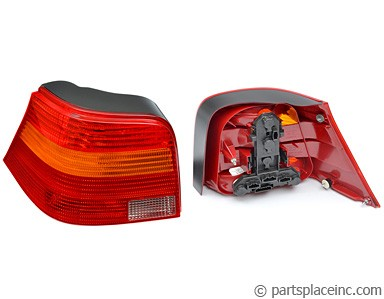MK4 Golf Driver Side Taillight