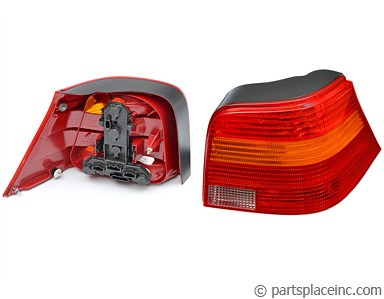 MK4 Golf Passenger Side Tail Light