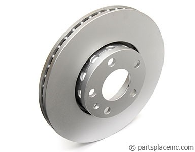 B5 Passat Front Brake Disc