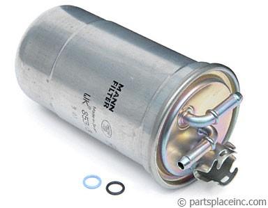 MK4 TDI Fuel Filter
