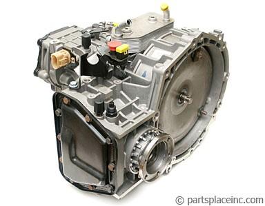 2.0L Automatic Transmission