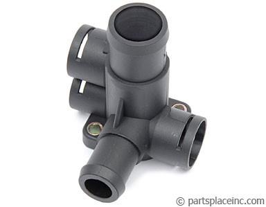 3 Sensor Water Flange