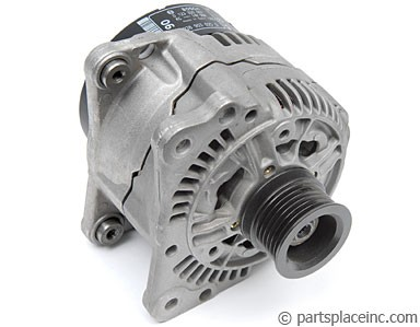 Bosch AL181X Alternator