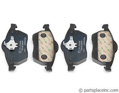 MK3 VR6 Front Brake Pads