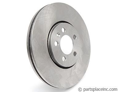 MK4 288mm Front Brake Disc