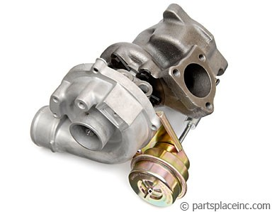Passat 1.8T Turbocharger 98-99