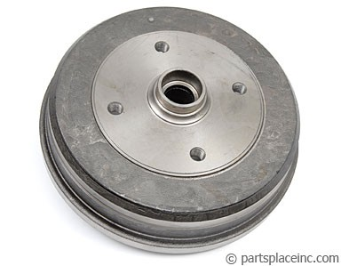 Super Beetle Front Brake Drum