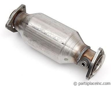 Vanagon 2.1L Catalytic Converter