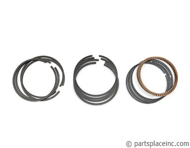 1.8L Piston Ring Set