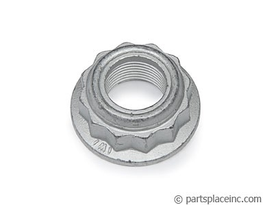 30mm Front Axle Nut