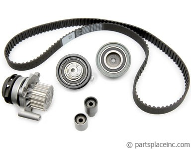 ALH TDI Base Timing Belt Kit
