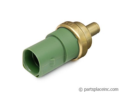 In Coolant Temperature Sensor - MK4 Green Clip