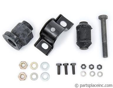 MK1 Control Arm Mounting Kit