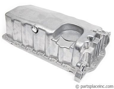 MK4 2.0L & TDI Oil Pan - Without Sensor