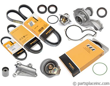 Passat 1.8T AEB ATW Timing Belt Kit