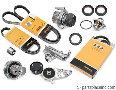 Passat 1.8T AWM Timing Belt Kit