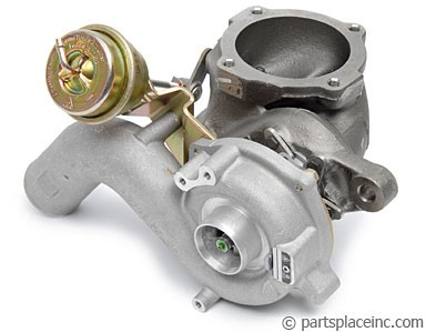 1.8T Turbocharger 150hp