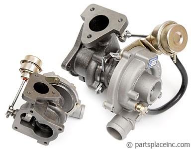 1.9L AAZ Turbocharger - New