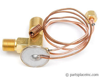 AC Expansion Valve
