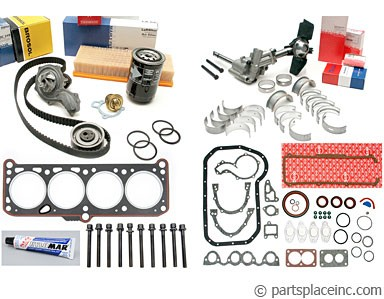AHU TDI Engine Rebuild Kit