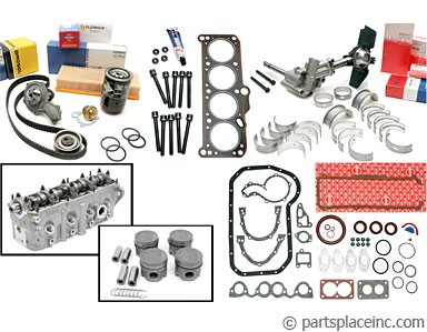 AHU TDI Engine Rebuild Kit